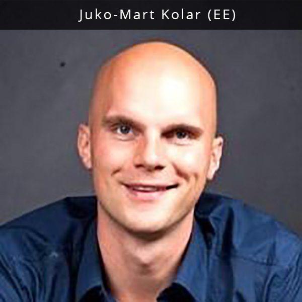 Juko-Mart Kõlar yra muzikos industrijos start-up'o Fanvestory bendraįkūrėjas. Naudodamiesi Fanvestory fanai gali investuoti į dainas ir drauge su dainos autoriais gauti ilgalaikes pajamas autorinio atlyginimo pavidalu. Juko-Mart yra ir Estijos Kultūros ministerijos patarėjas muzikos klausimais bei Estijos verslo mokyklos doktorantas. Jis yra Sibelijaus akademijos (Suomija) menų vadybos magistro programos absolventas, savo daktaro disertaciją yra rašęs Sorbonos universitete. Juko-Mart Kõlar taip pat konsultuoja ir dėsto įvairiomis su kūrybinėmis industrijomis susijusiomis temomis.