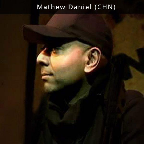 """Mathew Daniel vice prezidentas tarptautiniams reikalams – NetEase Cloud Music Mathew paskutinius 12 metų buvo vienas iš Kinijos muzikos licencijavimo rinkos vystymo pionierių, su savo partneriais įkūręs platinimo kompaniją R2G. 2016 m. šią įmonę įsigijus Tencent Music, Mathew prisijungė prie NetEase Cloud Music kaip jų tarptautinio muzikos padalinio vadovas. Jis ilgą laiką priklausė nepriklausomos muzikos atstovų ratui – prieš 10 metų įkūręs pirmąją legalią nepriklausomos muzikos parduotuvę Kinijoje, sudarė sąlygas šioje šalyje legaliai platinti savo muziką daugeliui užsienio grupių, tarp jų ir tada dar mažai žinomai Adele. NetEase Cloud Music, įkurta tik 2013 m., tapo greičiausiai augančia muzikos platforma Kinijoje – prireikė tik dviejų metų, kad ja naudotųsi 100 mln. vartotojų. Šiuo metu ja naudojasi 300 mln. žmonių. Kaip rašo Technode, """"NetEase Cloud Music dėl savo protingų muzikos rekomendacijų ir partnerysčių su nepriklausomais muzikantais yra laikomas muzikos transliavimo internetu rinkos šauniuoju vaiku (cool kid)""""."""