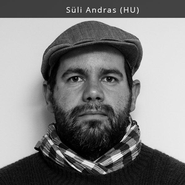 Andras yra ne tik didžiausio Rytų Vengrijos festivalio Campus Festival, rengiamo jau dešimt metų, programos vadovas, bet ir koncertų organizatorius, bendradarbiaujantis su Debreceno universitetui priklausančiomis koncertų salėmis. Jis taip pat yra Vengrijos muzikos paramos programos Cseh Tamás mentorius, 2017 m. pavasarį koordinavo Vengrijos profesionalų delegacijos (HOTS) dalyvavimą Talino muzikos savaitėje. Andras yra ir patarėjas kūrybinio turinio klausimais Debrecenui kandidatuojant dėl 2023 m. Europos kultūros sostinės titulo.