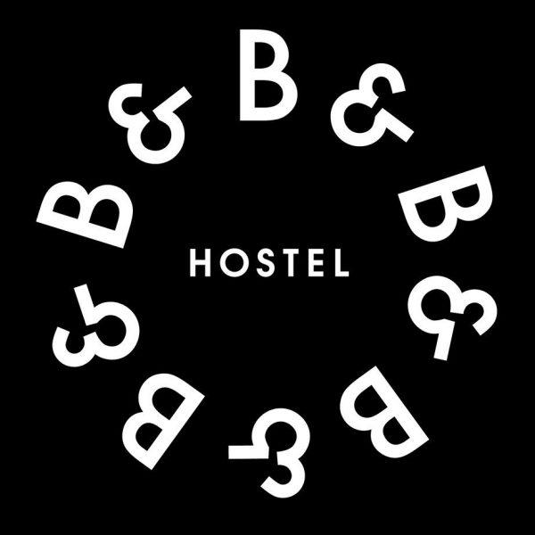 B&B&B&B&B hostel - invert