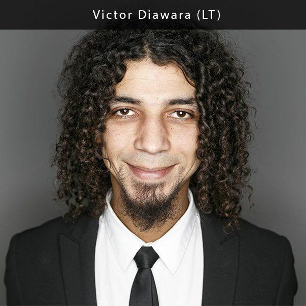 Nuo 2010 m. Victor yra Menų fabriko Loftas bendraįkūrėjas ir kūrybos direktorius. Per paskutinius 7 metus jis yra suorganizavęs virš 800 renginių, tarp jų – kasmetinius Loftas Fest, What's Next konferenciją (apie kūrybines industrijas), What's Next In Music?, Uptown Market (dizaino mugė), Future Shorts Cinema festivalį, Muzikos Inkubatorių Novus (konkursas ir seminarai, skirti kylančioms Baltijos šalių grupėms), grupių The xx, Fink, Ellie Goulding, Nicolas Jaar, Moderat, Darkside, Editors, Chrystal Fighters, Roisin Murphy ir daugelio kitų koncertus. Victor taip pat yra ir muzikantas bei prodiuseris, grupių SKAMP, LT United ir NO DJs narys.