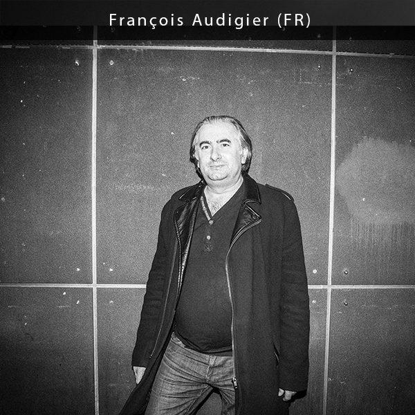 """François Audigier jau 10 metų yra Europavox festivalio programos sudarytojas, o nuo 2016 m. jis yra ir projekto """"Europavox Project"""" meninis koordinatorius. Europavox festivalis, vykstantis Prancūzijos mieste Clermont-Ferrand, buvo surengtas jau 11 kartų. Tai yra tarptautinis projektas, skirtas išskirtinai Europos muzikinės įvairovės populiarinimui. Per visus jo gyvavimo metus festivalyje jau yra pasirodę 360 grupių ir menininkų, jame apsilankė 170 000 lankytojų ir virš 2 500 profesionalų. Festivalio ambicija – skleisti pozityvias žinias apie Europą bei įrodyti, kad vienybės įvairovėje idėja jauniems europiečiams gali būti patraukli, ypatingai kūrybinėje sferoje (tarp jų ir muzikoje). Nuo 2006 m. Europavox festivalis yra vienas svarbiausių Europos muzikos industrijos renginių."""