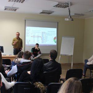 2017-10-27 Vilniaus Kolegija 2